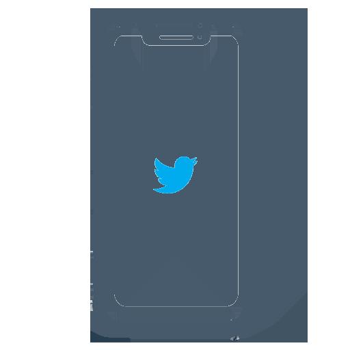 สถิติ Twitter ในปี 2019