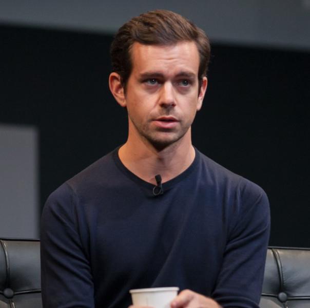 บัญชีผู้ใช้ทวิตเตอร์ของ Jack CEO Twitter ถูกแฮค
